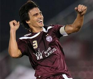 Maxi jugará en el estadio donde brilló su padre: el mítico Zurdo Velázquez.