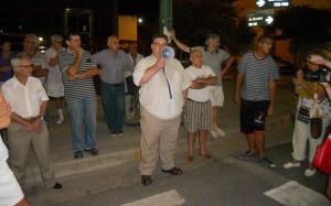 El edil Carlos Varela comentó que desde la oposición en el Concejo Deliberante se viene advirtiendo de los problemas en el basural y los contratados.