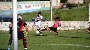 2013- Parque Sur - María Auxiliadora (Archivo Clausura 2013)