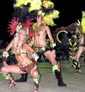Carnaval-Aimara