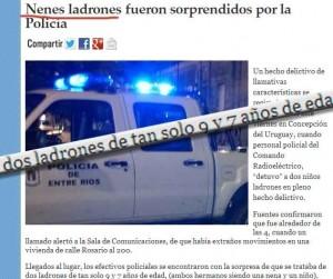 Insólitos-Nenes-ladrones