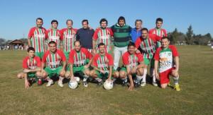 Club de Profesionales-17 de agosto de 2013 011