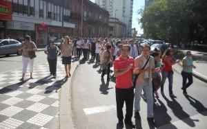 Movilización docente-Agmer-plaza Ramírez-6 de marzo de 2014 (58)