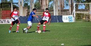 2014-segunda fecha del torneo local-fútbol