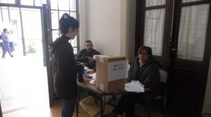 11 de julio-elecciones en el Iosper-Muntes-escuela normal-Urquiz 001