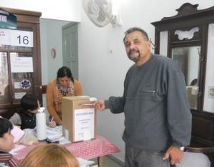 11 de julio-elecciones en el Iosper-Muntes-escuela normal-Urquiz 005