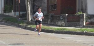 6 de julio 2014-Maratón de la ciudad 101