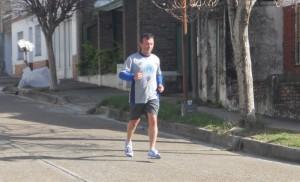 6 de julio 2014-Maratón de la ciudad 103