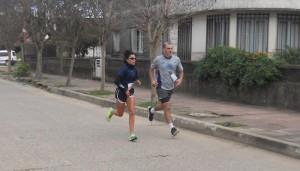6 de julio 2014-Maratón de la ciudad