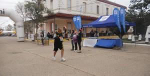 6 de julio 2014-Maratón de la ciudad-Jesús