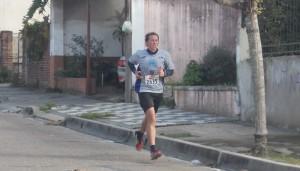 6 de julio 2014-Maratón de la ciudad -Manuel