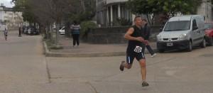 6 de julio 2014-Maratón de la ciudad -Mario Lapalma