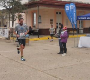 6 de julio 2014-Maratón de la ciudad-Seba Fassio