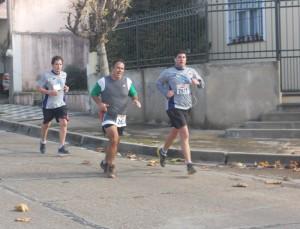 6 de julio 2014-Maratón de la ciudad-Tulio