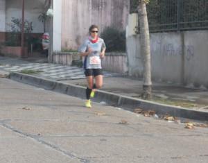 6 de julio 2014-Maratón de la ciudad-Yanina