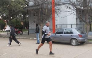 6 de julio 2014-Maratón de la ciudad-ricardo Benítez
