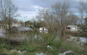 Crecida del Río Uruguay-Martín Barral-2