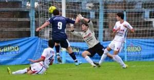 fútbol-Selecciones de Concepción y Paysandú