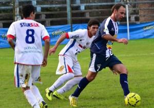 fútbol-selección de Concepción