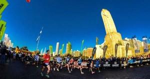 maratón de Rosario