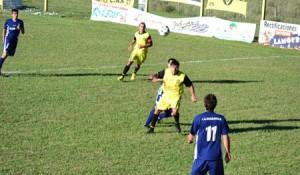 2014-Liga de fútbol.-segunda fecha