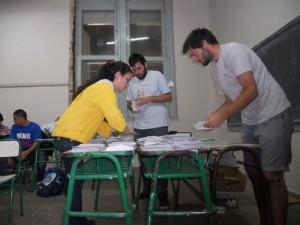 Elecciones Humanidades  Uader 23 de octubre 059