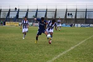Fútbol local-Atlético Uruguay-2014-2