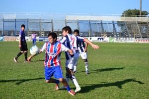 fútbol local-clausura-1 fecha otra 2014