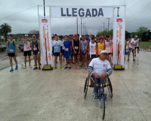 maraton bicentenario