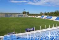 Estadio Simon Luciano Plazaola - CAU - Noviembre 2014