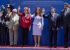 Evo Morales, Jose Mujica, Dilma Rousseff, Cristina Fernandez, Horacio Cartes ,  Nicolas Maduro