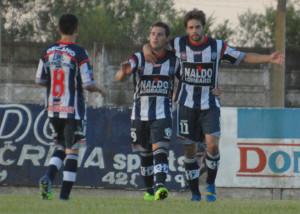 Atlético-Maria Auxiliadora-Federal C-25 -01-15 -2