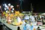 Carnavales de Concepción del Uruguay 2015