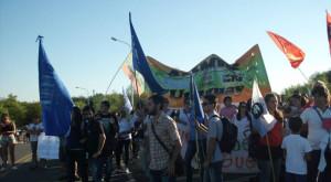 31 de marzo-movilización de Agmer a la Isla-03