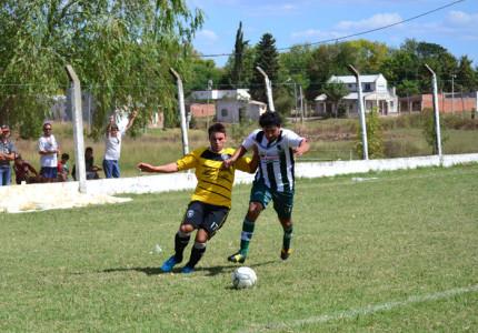 31 de marzo-previa de la cuarta del fútbol local