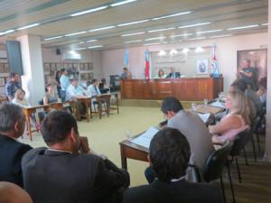 Schepens-Concejo Deliberante