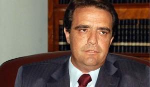 Juez federal Pablo Seró.