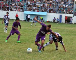 12 de abril Madariga vs Atlético Uruguay-Torneo Federal C