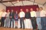 17 de abril de 2015-Fuertes Garbino Godoy-candidatos en Caseros