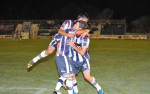 19 de abril-Atlético vs Madariaga de Corrientes