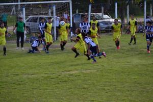 2014- Fútbol local-Agrario-Colonia Elia