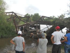 7 de enero de 2014-Puente de Fierro-accidente 024