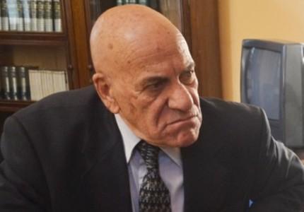 el Escribano Mayor de Gobierno, Gregorio Francisco Gastaldi