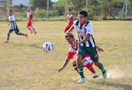 4ta fecha del torneo local de fútbol 4 de abril de 2015-2