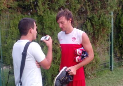 CRISTIAN-GOMEZ-Atlético Paraná-fallecido