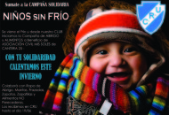 Campaña - NIÑOS SIN FRÍO