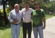 Candidato a intendnete de Busti en Concordia-2015