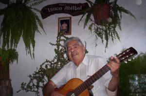 Chamarritero
