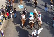 Desfile del 25 de mayo