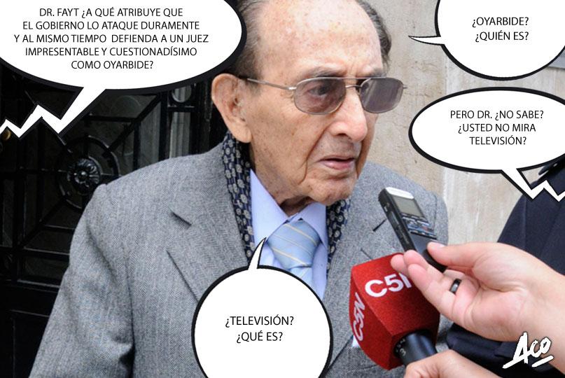 carlos Fayt